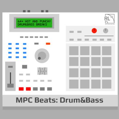 MPC Beats: Drum&Bass