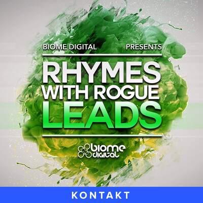 Rhymes With Rogue – Leads (Kontakt) DEMO - Free Kontakt Samples