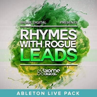 Rhymes With Rogue - Leads (Ableton Live)