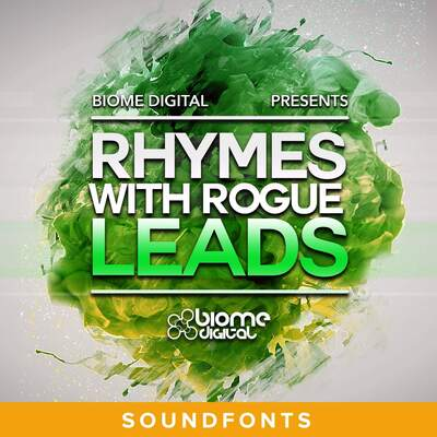 Rhymes With Rogue - Leads