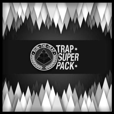 Run The Trap Superpack