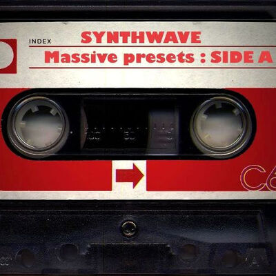 Synthwave SIDE A
