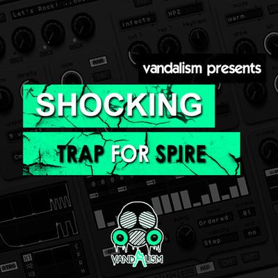 Shocking Trap For Spire