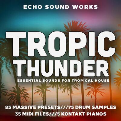 Tropic Thunder V.1