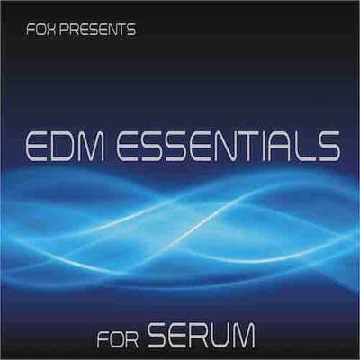 EDM Essentials for Serum
