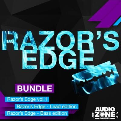 RAZOR'S EDGE Bundle