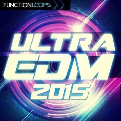 Ultra EDM 2015