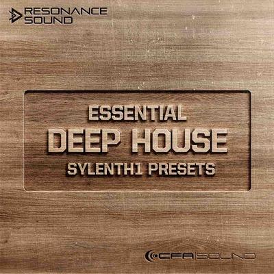 CFA-Sound Essential Deep House Sylenth1 Presets