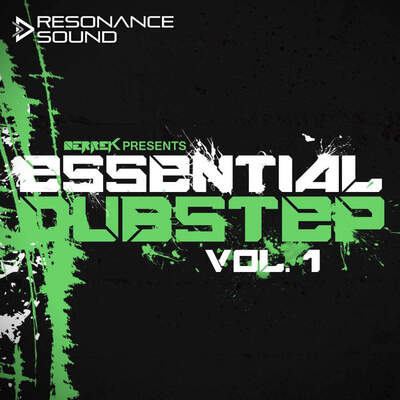 Essential Dubstep Vol.1 For Spire