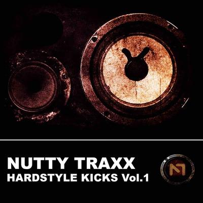 Nutty Traxx - Hardstyle Kicks