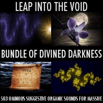 Bundle Of Divined Darkness