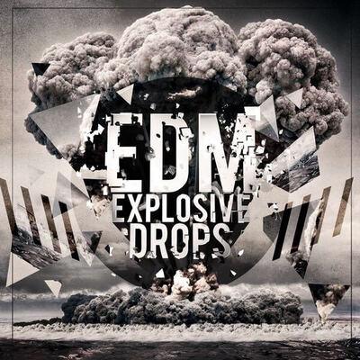 EDM Explosive Drops