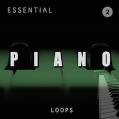 Essential Piano Loops 2