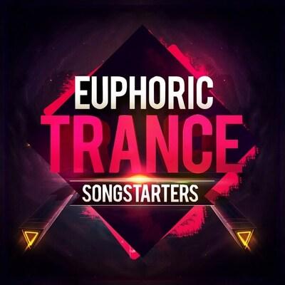 Euphoric Trance Songstarters