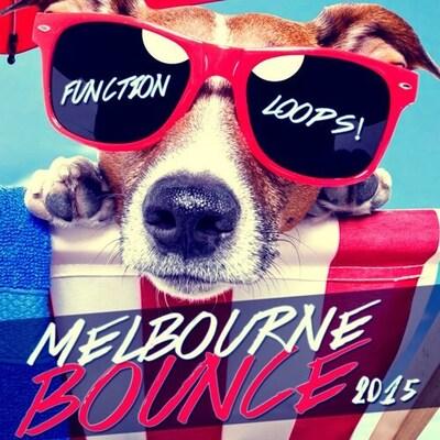 Summer Melbourne Bounce 2015