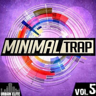 Minimal Trap Vol 5