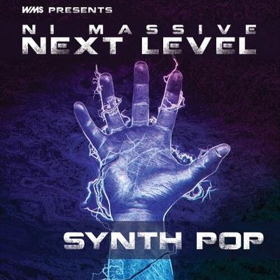 NI Massive Next Level: Synth Pop