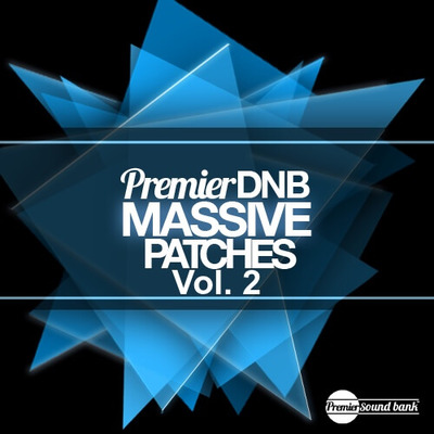 Premier DnB Massive Patches Vol. 2