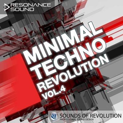 SOR Minimal Techno Revolution Vol.4