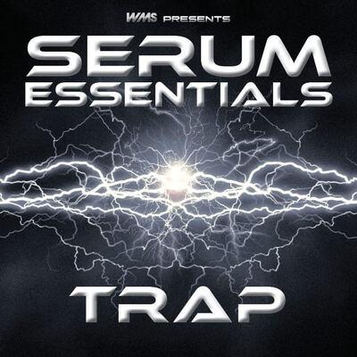 Serum Essentials: Trap