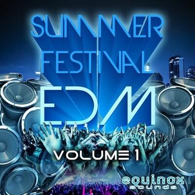 Summer Festival EDM Vol 1