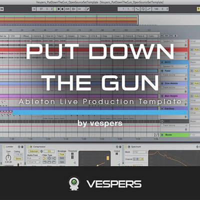Put Down the Gun Production Template
