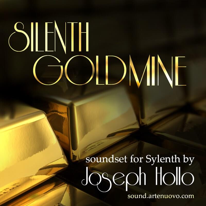 Silenth Goldmine