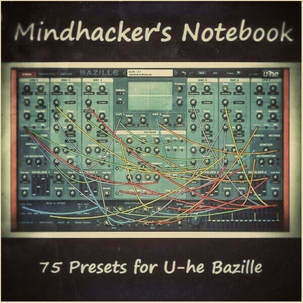 Mindhacker's Notebook