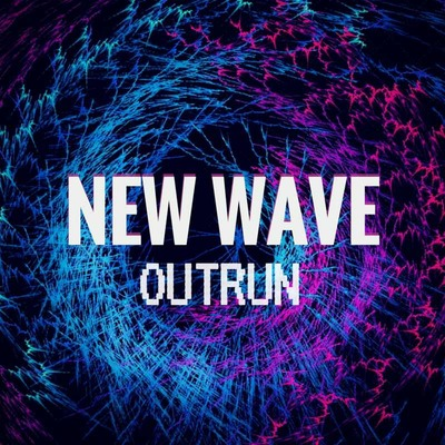 New Wave and Outrun