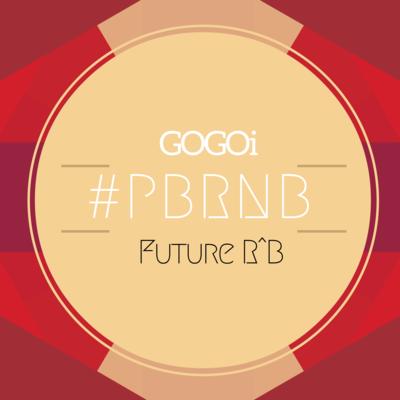 #PBRNB