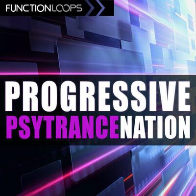 Progressive Psytrance Nation