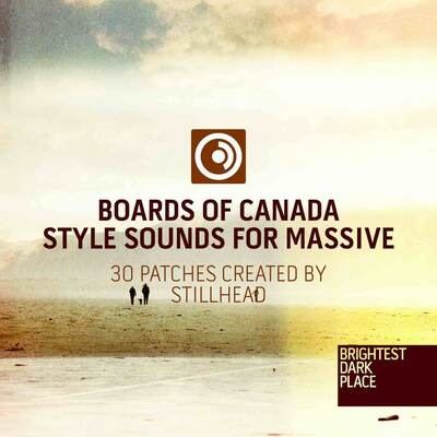 Boards Of Canada Style Sounds Vol 1