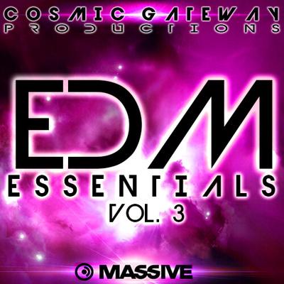 EDM Essentials Vol. 3