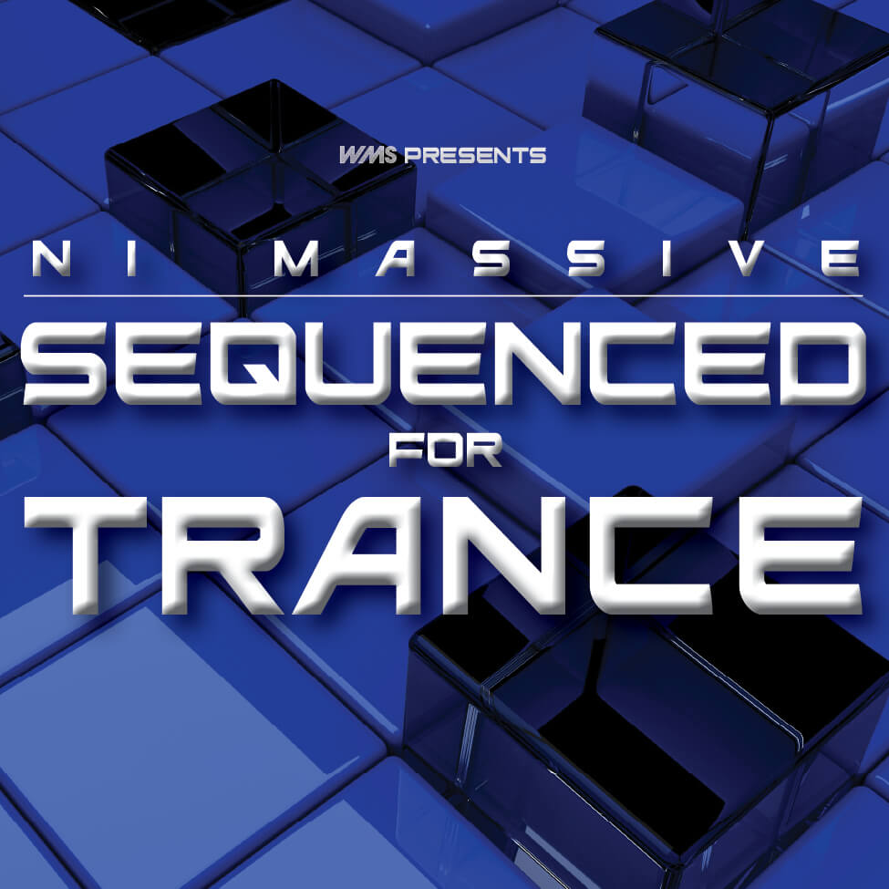 NI Massive Sequenced for Trance