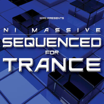 NI Massive Sequenced for Trance