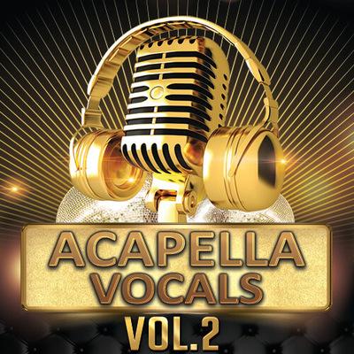 Acapella Vocals Vol.2