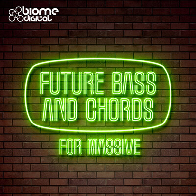 Future Bass and Chords for MASSIVE