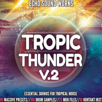 Tropic Thunder V.2