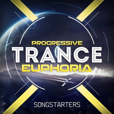 Progressive Trance Euphoria Songstarters
