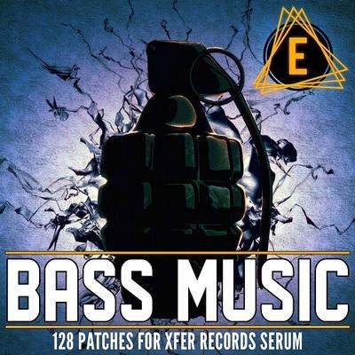 Bass Music for Serum