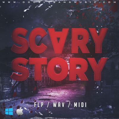 Scary Story [MIDI, FLP, WAV]