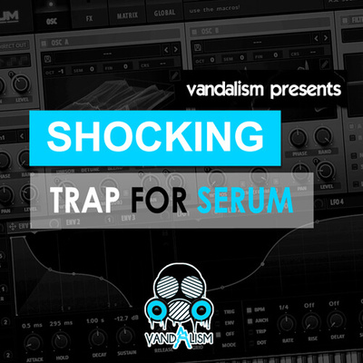 Shocking Trap For Serum