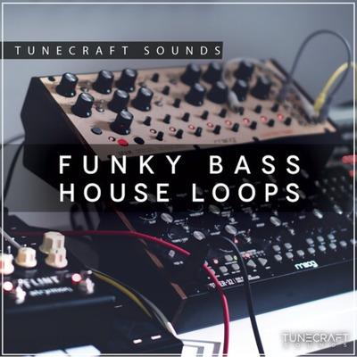 Tunecraft Funky Bass House