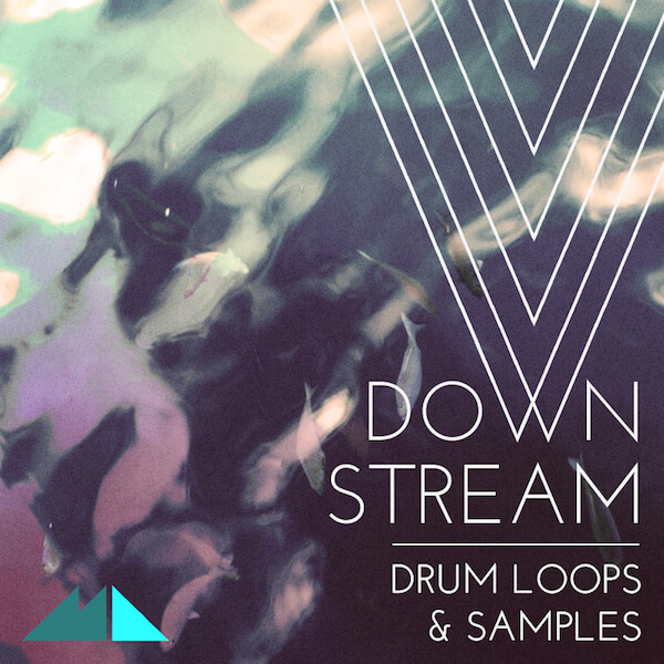 Downstream: Drum Loops & Samples