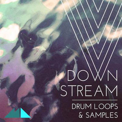 Downstream: Drum Loops & Samples