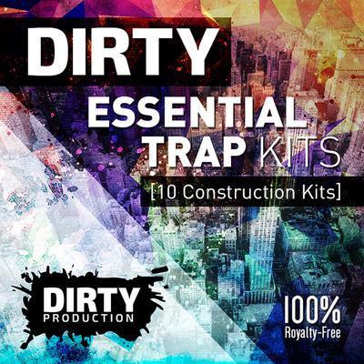Dirty Essential Trap Kits