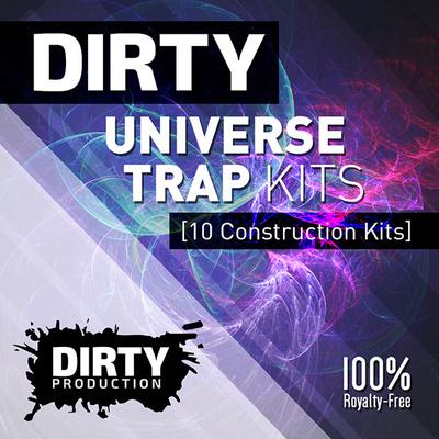 Dirty Universe Trap Kits
