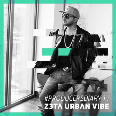 ProducersDiary Z3ta 2 Urban Vibe