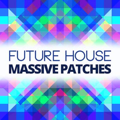 Future House Massive Patches