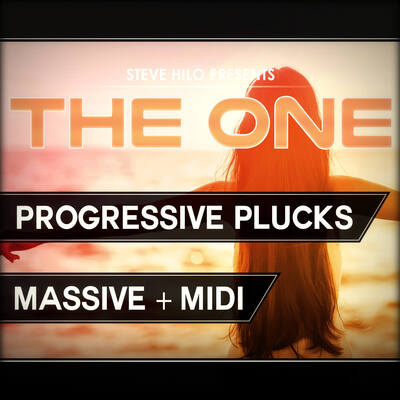 THE ONE: Progressive Plucks